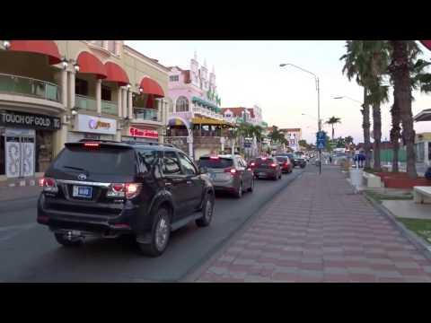 Another walk in Oranjestad, Aruba