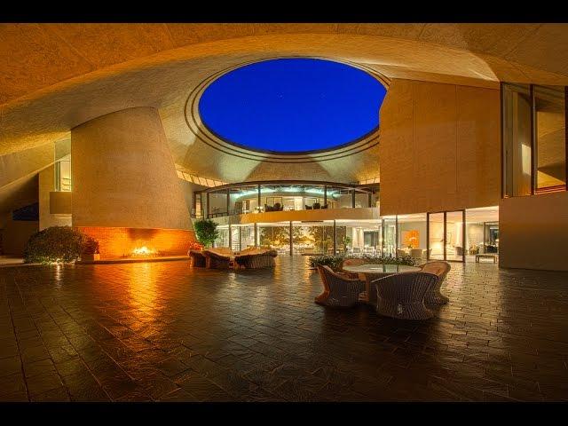 Bob Hope Palm Springs Hideaway50m4sale Sold13m Youtube