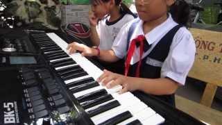 Piano Thiếu Nhi 3 tay - Romeo & Juliet