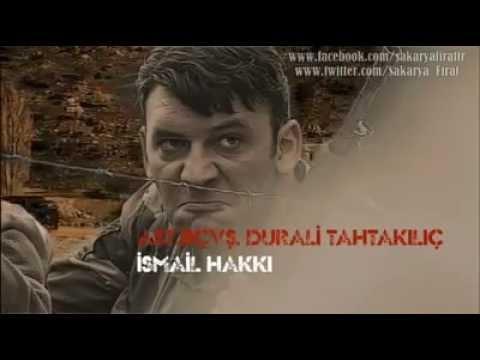 Sakarya Fırat - Yeni Jenerik (2013)