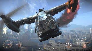 Fallout 4: Vertibird Mayday