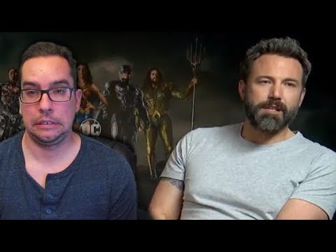 Ben Affleck Answers His Future as Batman Question and Minds Blow