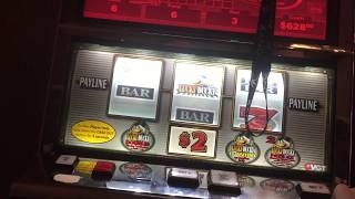 "LUCKY DUCKY WINS!!! $2 ""LUCKY DUCKY"" $6 MAX BET LIVE ACTION CHOCTAW CASINO DURANT, OK"