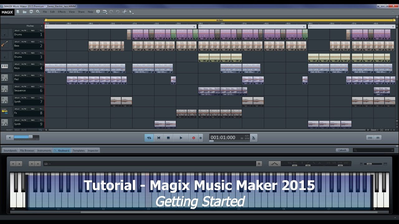 how to add music from youtube to movie maker