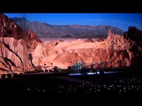 U2 En Chile 2017 - With Or Without You