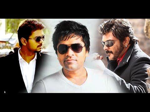 Simbu Phone Call to Ajith and Vijay