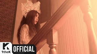 MV JeA 제아 _ Dear Rude Feat CHEETAH 치타
