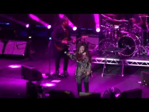 Chaka Khan live in Dublin - I feel for you 4K UHD