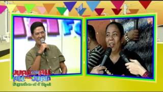 Juan For All, All For Juan Sugod Bahay | August 7, 2017 thumbnail