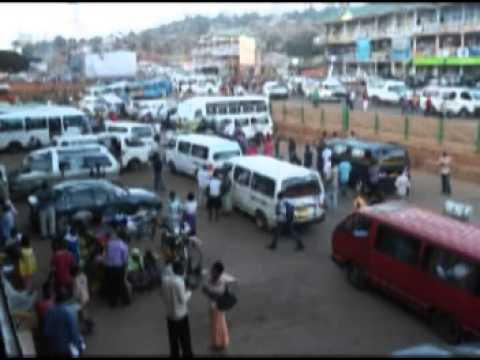 "AUDIO DOCUMENTARY ON NYABUGOGO BUS PARK ""EASING BUSINESS THROUGH AN EFFICIENT TRANSPORT SYSTEM"""