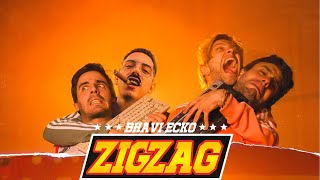 BHAVI, ECKO - ZIGZAG (Official Music Video)
