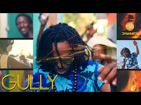 dynamite---gully-(official-music-video)-🔥🔥🔥