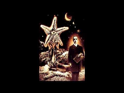 Fungi from Yuggoth (Lovecraft reading - full narrative poem)