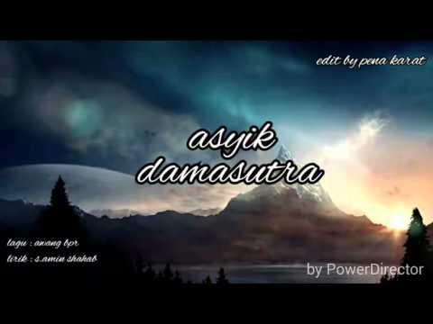 Damasutra - Asyik (1992)