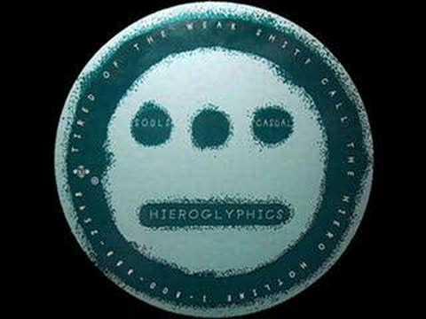 Hieroglyphics - No Nuts