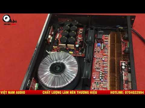 Thanh Lý   2 Đẩy Class TD 750w/Kênh,1 Đẩy Class D 500W/Kênh-Ở Đâu Rẻ Nhất,Việt Nam Audio Rẻ Hơn