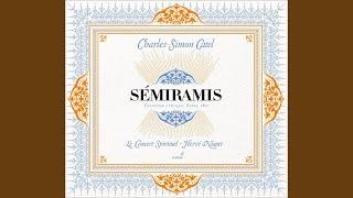 Semiramis: Act III Scene 2: Duo: Songe qu'a toi je me confie (Azema, Arzace)