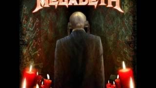 Megadeth-13 (TH1RT3EN)