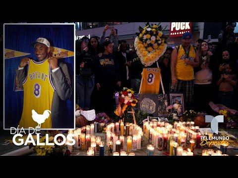 El mítico legado de Kobe Bryant que estuvo rodeado de amor y pasión | Telemundo Deportes