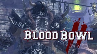 Blood Bowl 2 - Crendorian Invitational Round 5 vs Dodger