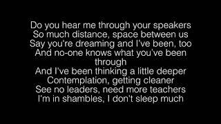 Khalid- Paradise lyrics