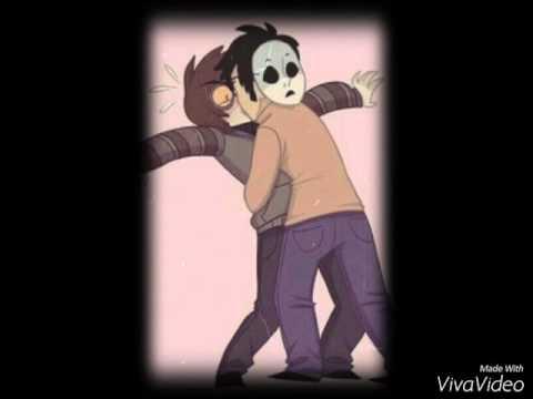 Ticci toby x masky youtube
