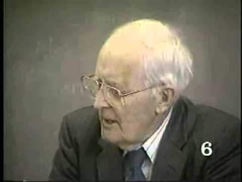 """Hugh Nibley, """"The Combat"""" (Pearl of Great Price Lecture Series - 18)"""