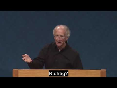 Baptist Sein - Die Freiheit des Individuums - Teil 8