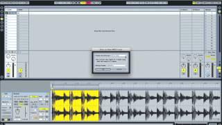TurntableU.com الدرس Trailer - توني ز - استخدام Abelton يعيش إنشاء ريمكس إلى