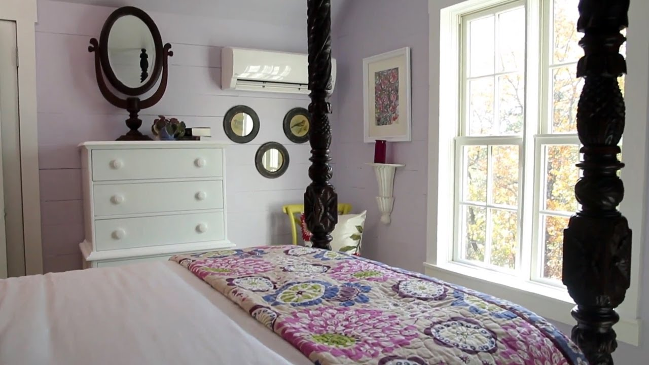 Girl's Bedroom Reveal | GHC In-Depth With P. Allen Smith