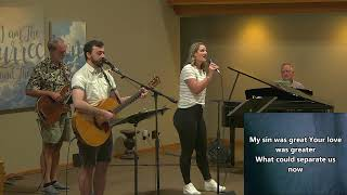 6/13/21 Worship Service