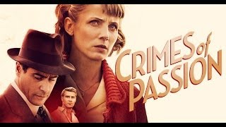Crimes of Passion: Death of a Loved One (Trailer)