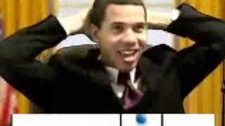 I Can Do Whatever I LIke Obama