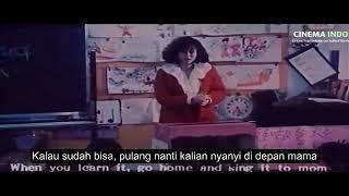 Cinta Kasih Orang Tua (Lagu Mama Hao) (Ibu Yang Terbaik)
