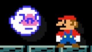 Super Mario Maker - 100 Mario Challenge #110 (Expert Difficulty)