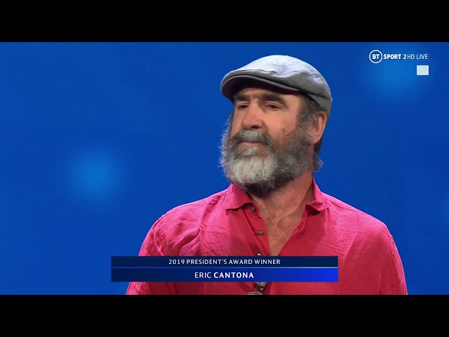 Jules kounde to chelsea close! Eric Cantona S Science Will Make Us Eternal Speech Was Funny But He Has A Point