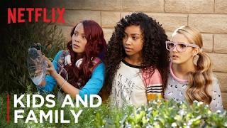 Project MC2 | Official Trailer | Netflix