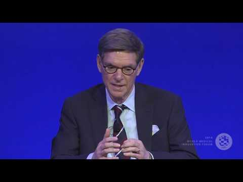 2016 WMIF | Early Detection and Prevention of Cancer