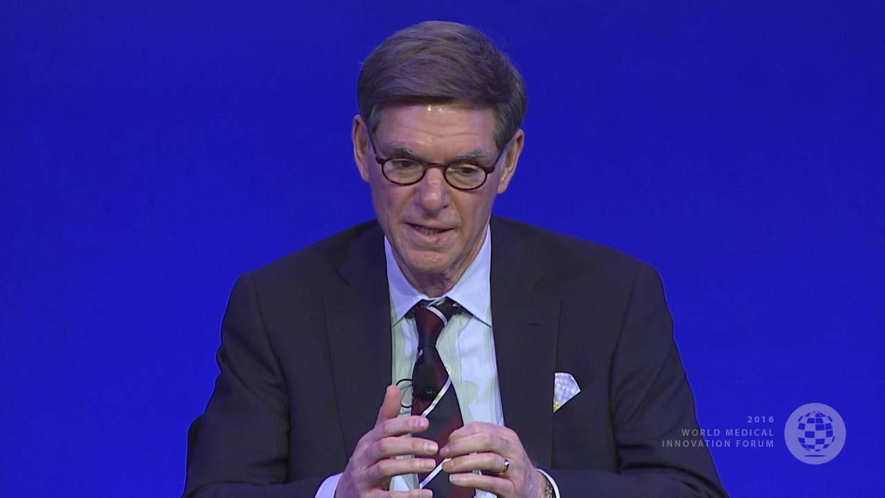 2016 WMIF | Early Detection and Prevention of Cancer - YouTube