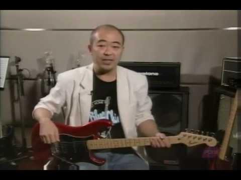 ギター講談師・成毛滋~チェット...
