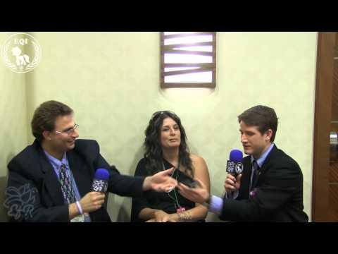 Nicole Oliver   EQI Everfree Northwest 2012 Coverage!