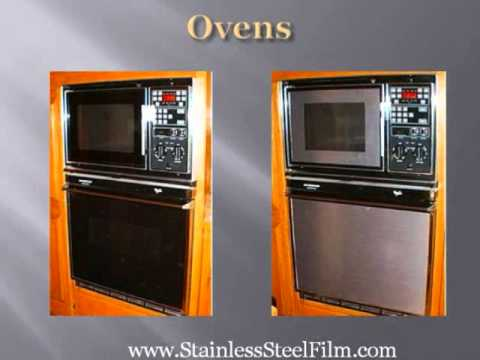 New kitchen appliance upgrades with youtube How to take scratches out of stainless steel appliances