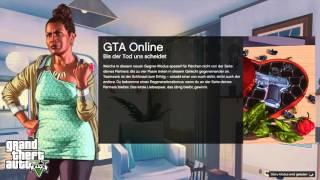GTA 5 Grafik Bug PC Probleme beim Starten
