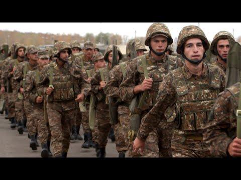 Новости Армении. Итоги недели/25 октября