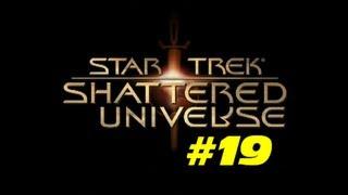 Star Trek: Shattered Universe Walkthrough Mission 19: Mirror, Mirror (Cheat)