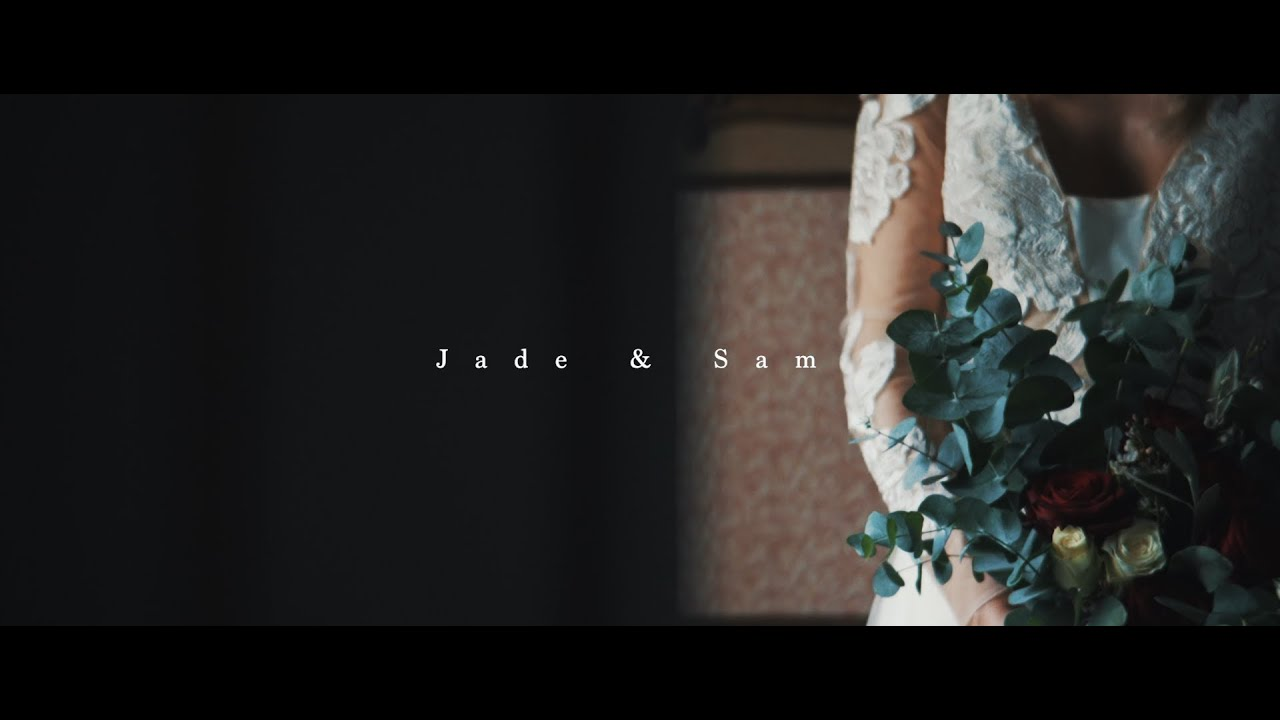 Full film - Jade & Sam at the wonderful Low Hall, the Lakes