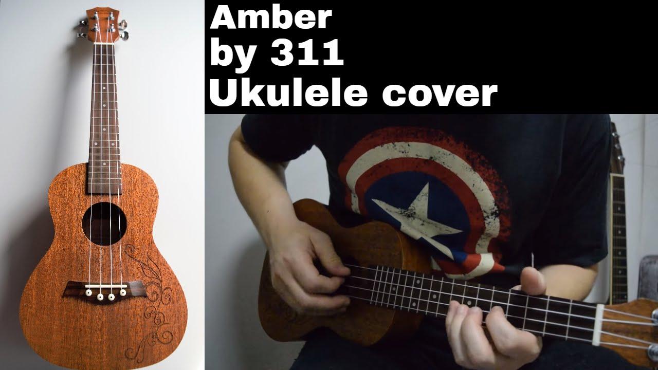 311 amber cover ukulele youtube 311 amber cover ukulele hexwebz Choice Image