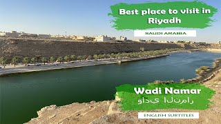 The Best Place To Visit in Riyadh With Family Wadi Namar