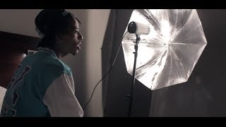 BEHIND THE SCENE - HE & SHE - MISTER M x NOMIS ( 2014 )