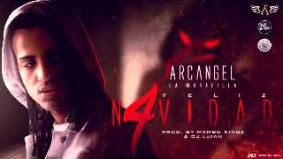 Arcangel - Feliz Navidad 4 (Audio) NEW!!!!! 2012!!!! CON DESCARGA!
